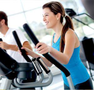 אימון כושר ופעילות גופנית