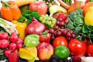 דיאטת-פירות-וירקות