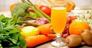 דיאטה ניקוי רעלים מהגוף