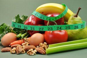 דיאטת נקודות (שומרי משקל)