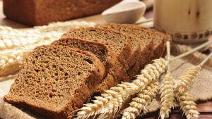 דיאטת לחם מלא