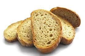 דיאטת פרוסות לחם