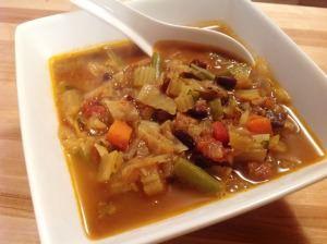 דיאטת מרק כרוב