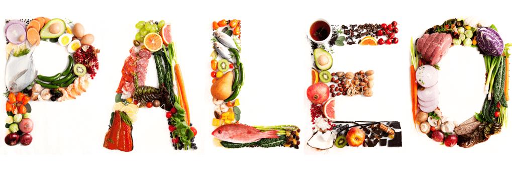 דיאטה פליאוליתית