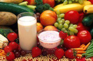 פירות וירקות בהריון