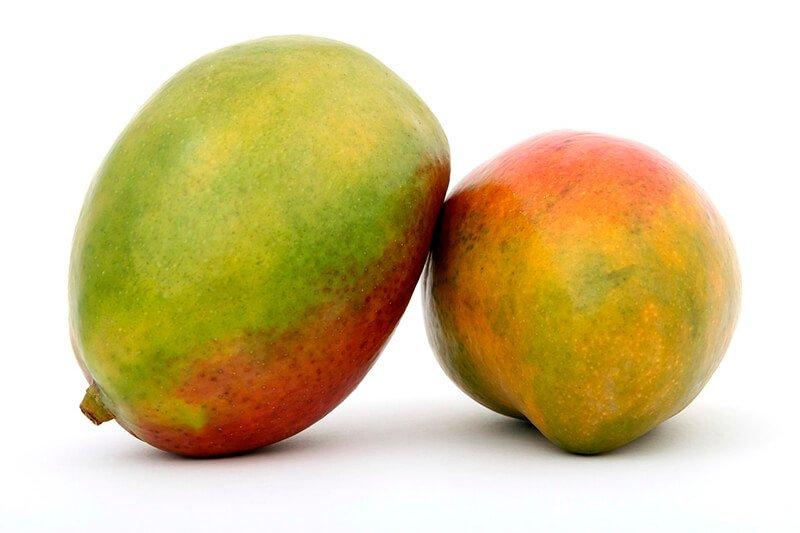 פרי המנגו