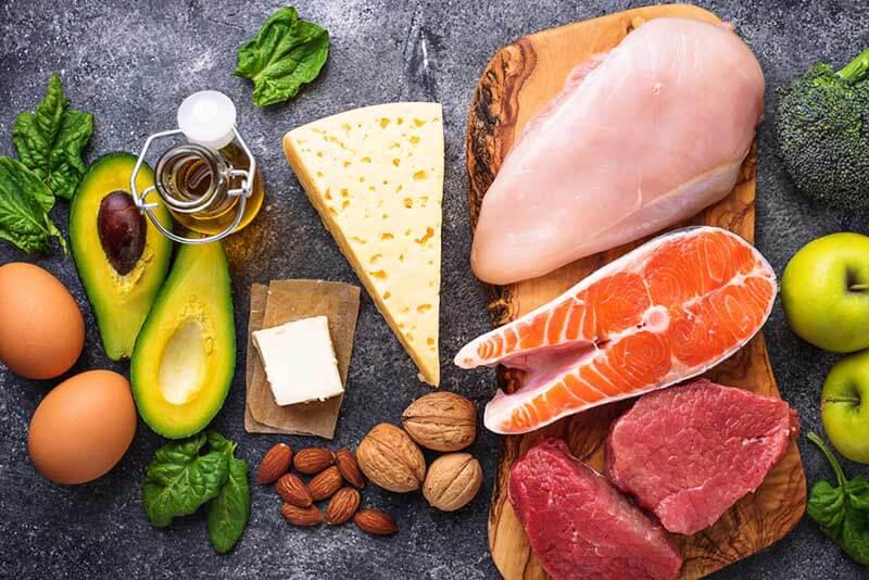 דיאטת 21 הימים מידע מקיף